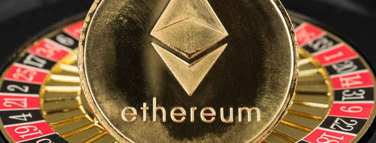 Best 3 Gambling Sites That Accept Ethereum Currency