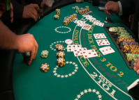Top 3 Reputable Casino Sites With Beginner-Friendly Table Games